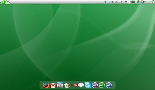 jobykent님이 촬영한 Default Desktop.