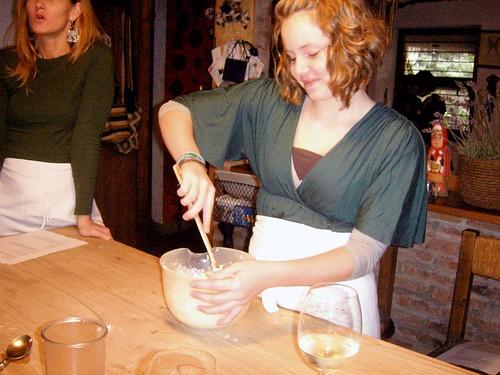 Adrogué - Jordan Makes the Dough