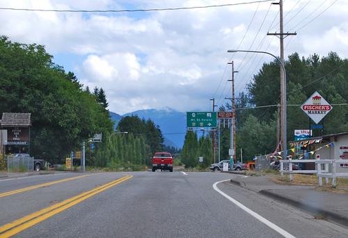 US 12 @ SR 131