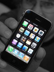 58/365 - iPhone 3G