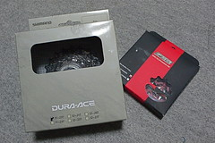 DURA-ACE CS-7700 11-21T