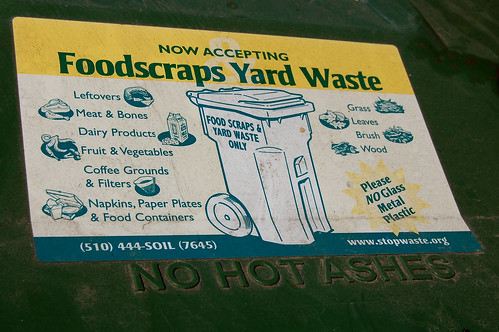Which Foodscraps You Can Compost