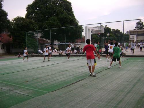 Form 1 match