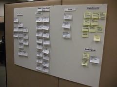 A Simple Task Board
