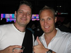 Todd Friesen & Brett Crosby