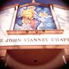 St. John Vianney Chapel