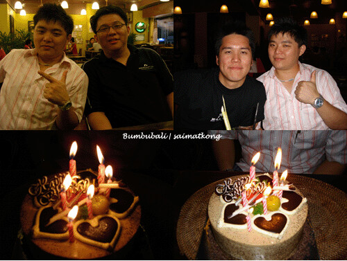 BumbuBali Birthday