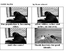 Coffs Dawg 5 (shaun ashcroft) Tags: dawg coffs