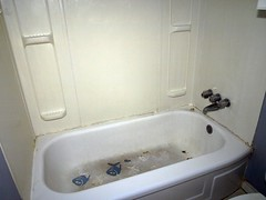 Final Walkthrough - Tub