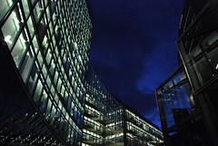 (A Violator in Berlin) Tags: berlin violator3 potsdamerplatz sonycenter