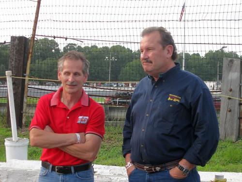 Ed Flemke, Jr. & Ben Dodge, Jr.