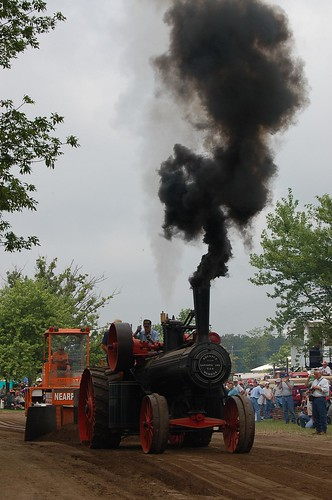 Black Ops Mason Voice Actor. Blowing Black Smoke -- Mason Steam Tractor Show 2008 087 N