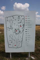 Pliska (Klearchos Kapoutsis) Tags: map bulgaria pliska