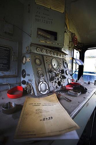 Train Instruments