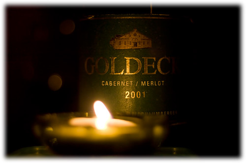Goldeck (red wine)