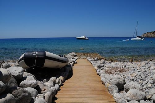 Ibiza Beach, Cala Jondal