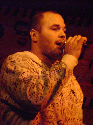 De Leve - 04/07/08