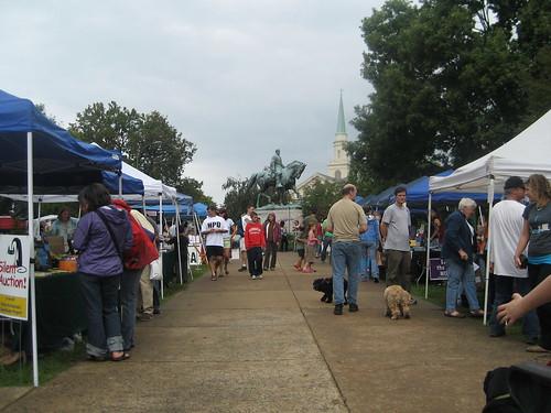 Charlottesville Vegetarian Festival