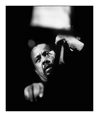 Charles Mingus (Roberto Polillo (jazz)) Tags: bass jazz mingus charlesmingus contrabbasso polillo showonmysite