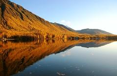 Mirror Lake Long View (NikonDoIt) Tags: lake water alaska distillery relfection scenerylandscape