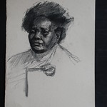 Old Lady- Working Process thumbnail