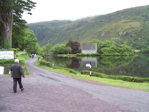 Ireland  - Googhan Barra