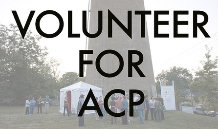 Volunteer for ACP