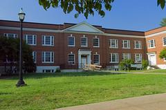 Beeson Hall