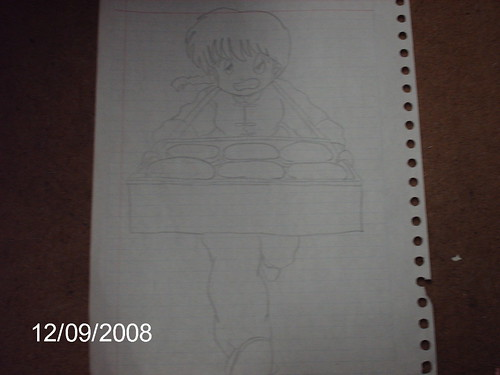 Mis Dibujos de Ranma 1/2 3097141368_98a093cafe