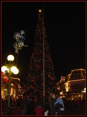Holidays at Disney