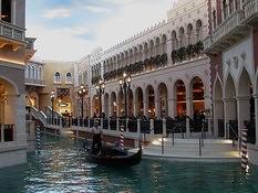 VenetianLasVegas por ti.