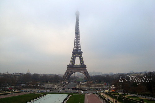 Paris – Decembrie 2008