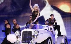 Madonna no Rio de Janeiro