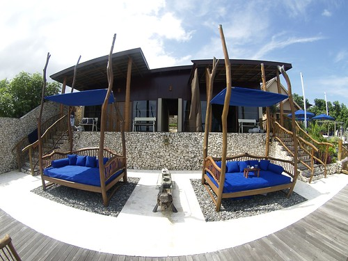 Amatoa Resort - Bungalow Front View