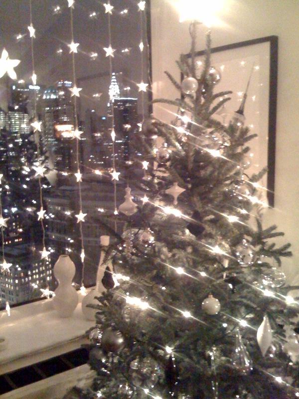 nyc tree