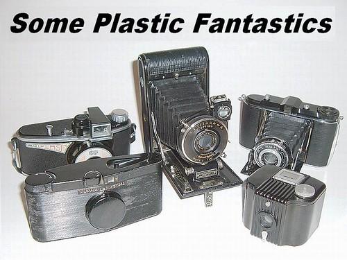 Some Plastic Fantastics