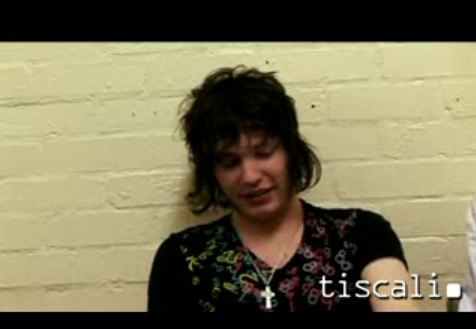 Micko from larrikin love interview tiscali