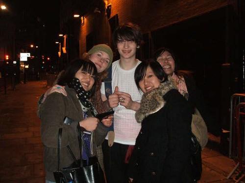 ED & Mai & Noriko & friends