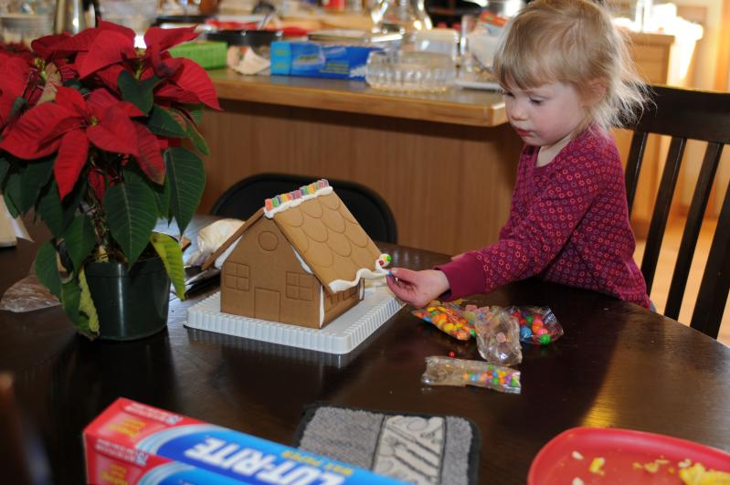 Gingerbread Fun
