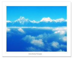Visit Nepal !! (Anuma S. Bhattarai) Tags: blue nepal nature clouds december god visit himalaya everest range mounteverest mteverest unityindiversity supershot himalyans mightymountains visitnepal anumasharma 72lumixpanasonicdmcls70 savebeautifulearth