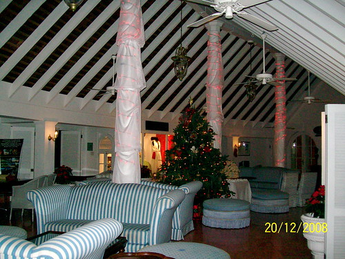 Couples San Souci - lobby