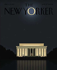 Best Cover 2008: New Yorker
