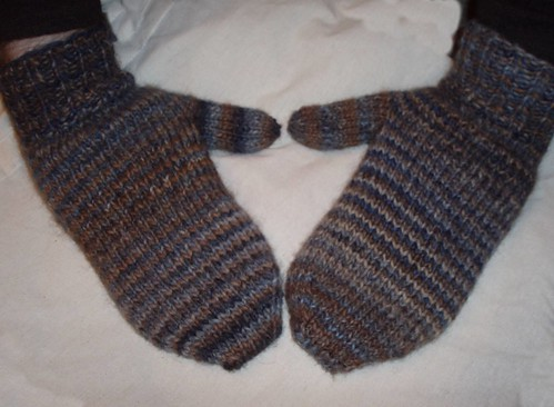 bil brown mittens