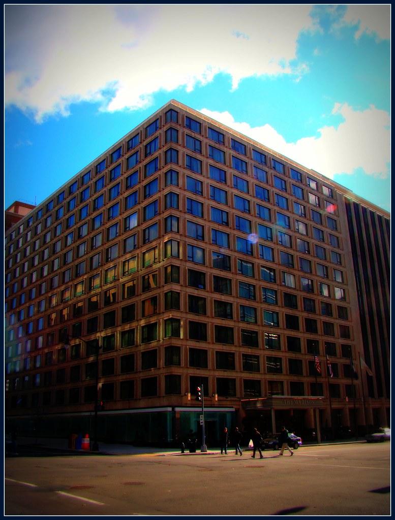 Madison Hotel, Washington, D.C.
