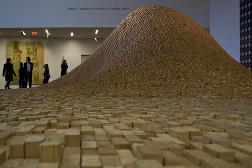 systematic landscapes