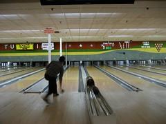 games bowling lanes