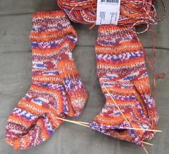 Socks #3