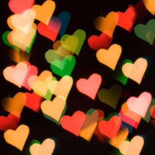 Disco Hearts