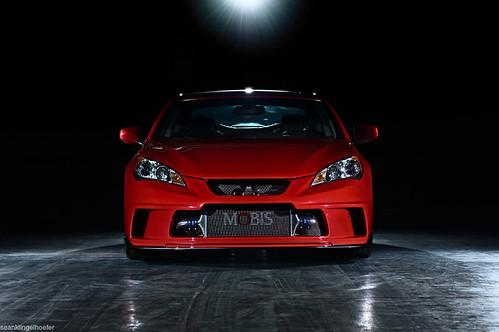 HKS Hyundai Genesis,car, sport car