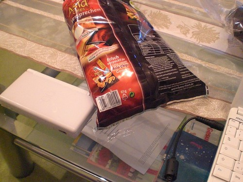 65g Asia Chips
